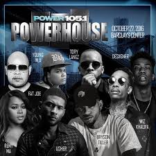 Powerhouse2016