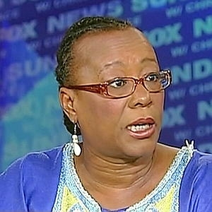 Bertha Lewis, CEO of ACORN, interviewed on Fox News today.