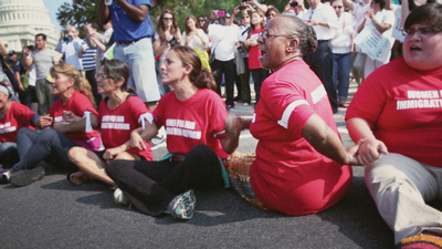 New Doc Charts Rise And Fall Of Organizing Group ACORN