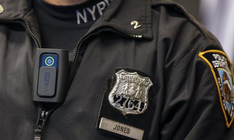 NEW PROPOSAL BY NYPD WILL HELP IMPROVE POLICE/COMMUNITY RELATIONS