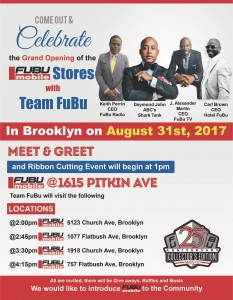 FUBU MEET & GREET 08.31.2017-1