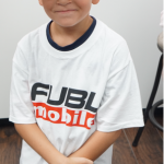 Young FUBU Fan