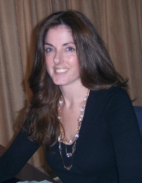 Jen Diamond Showalter