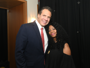 GovCuomo and Carol Maraj3
