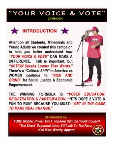 VOICE & VOTE FLYER HHHR