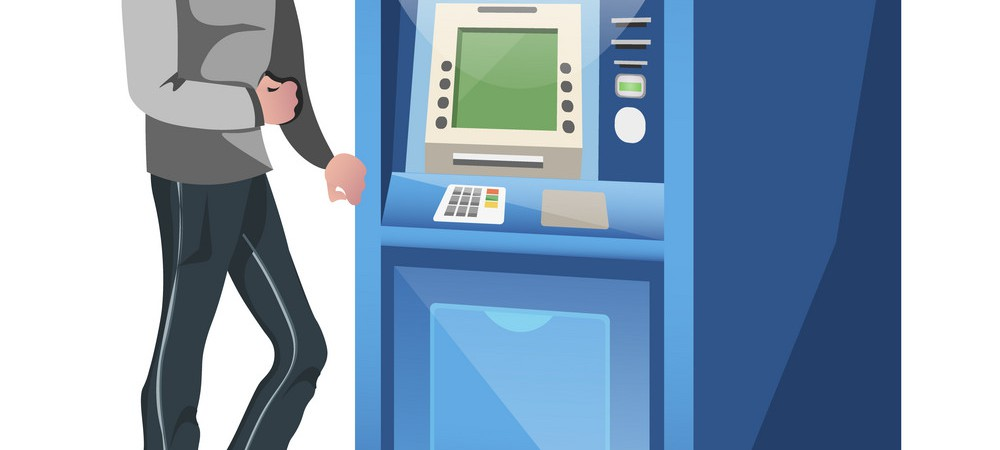HOW TO SAVE YOUR LIFE AND PROTECT YOUR ATM ACCOUNT IF YOU ARE BEING ROBBED