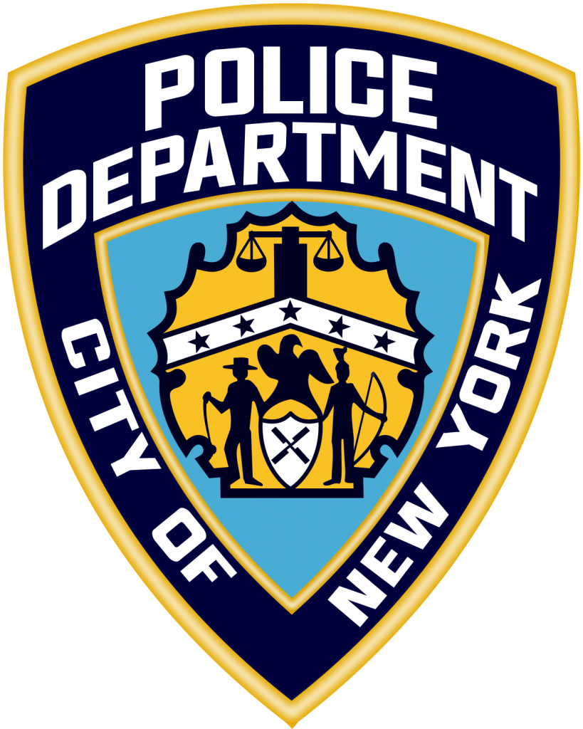 NYPD Patch Logo