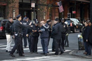 NYPD Targeting Community
