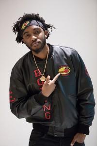 Hip-Hop Artist Kali Mac